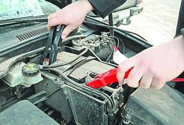 Ремонт электрооборудования автомобиля.